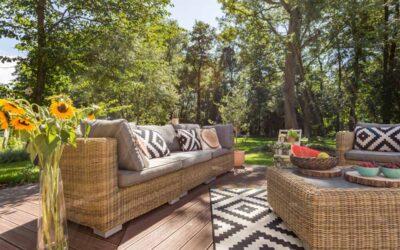 Realizzazione Giardini Roma